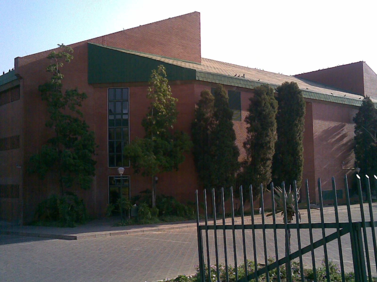 Eersterust Civic Centre
